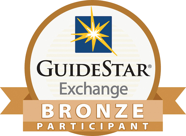 GuideStar Exchange - Bronze Participant